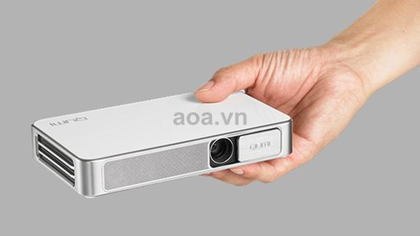 Máy chiếu  Vivitek Qumi Q3Plus